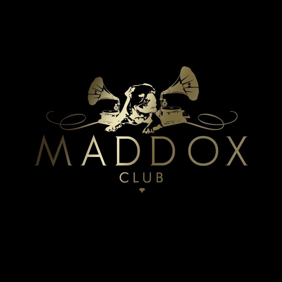 Maddox Club Guestlist