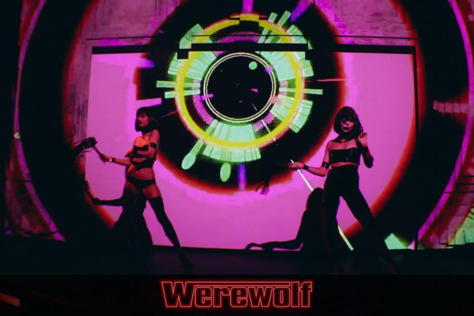 Werewolf Club