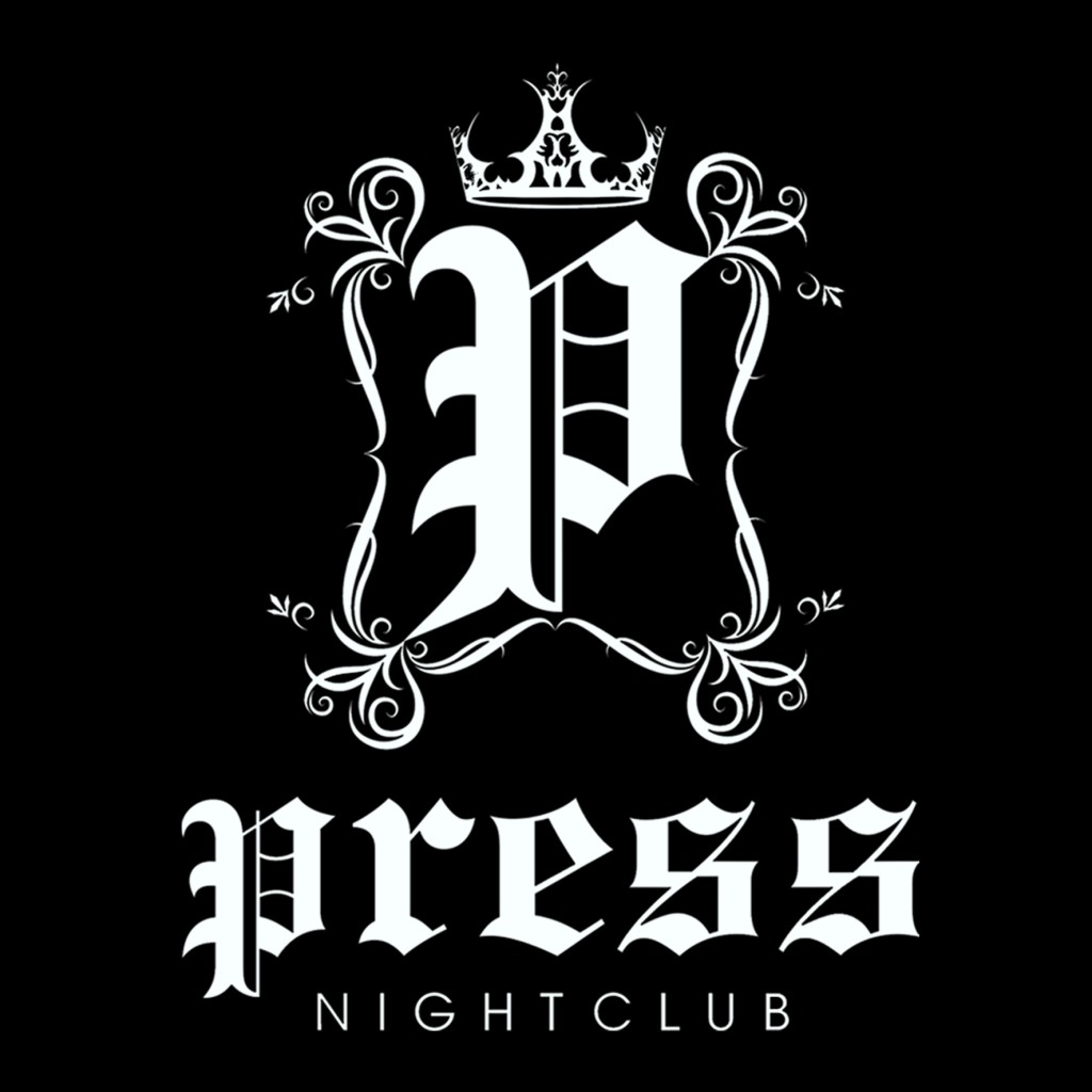 Press Nightclub Guestlist