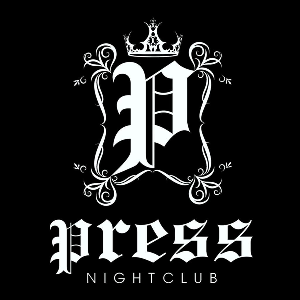 Press Nightclub Guestlist