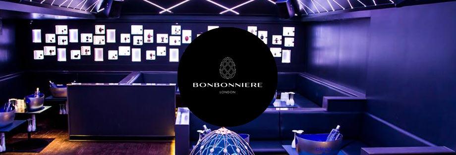 Bonbonniere