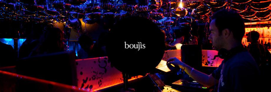 Boujis
