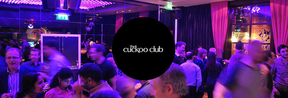 Cuckoo Guest list, Cuckoo Club Table Prices & Table Bookings