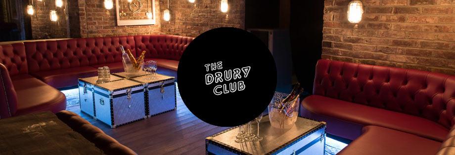 Drury Club
