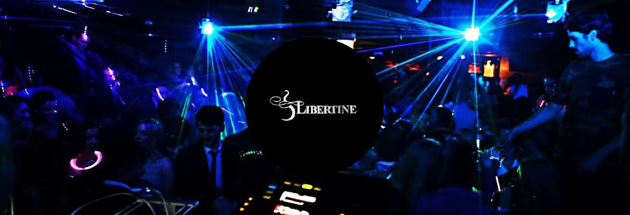 LIBERTINE GUESTLIST, LIBERTINE TABLE PRICES & BOOKINGS