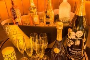 london club table