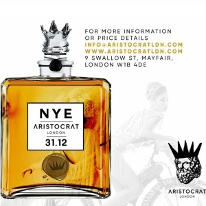 Aristocrat New Years Eve 2016