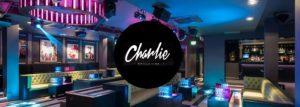 charlie guestlist & charlie table bookings