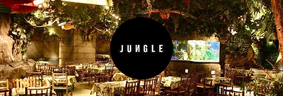 Jungle Club London -Jungle Guestlist Entry & Jungle Tables