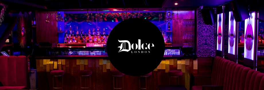 Dolce Club London - Dolce Guestlist Entry & Dolce Tables